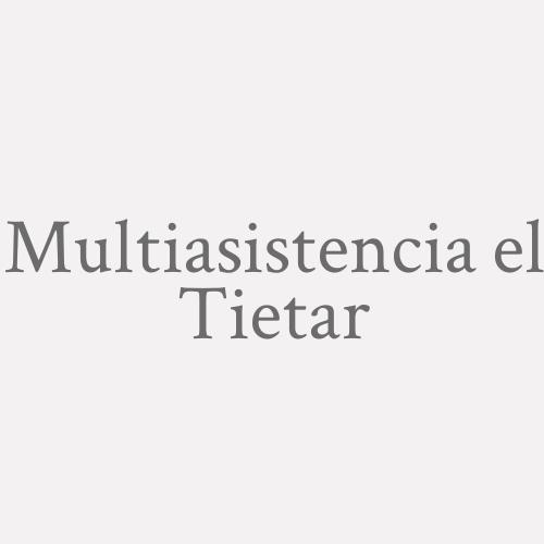 Multiasistencia el Tietar