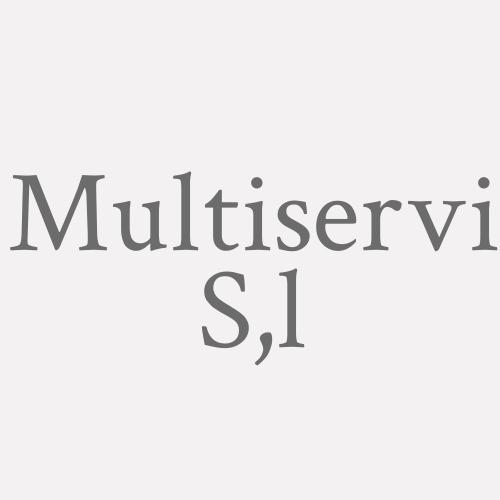 Multiservi S,l