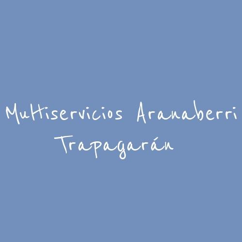 Multiservicios Aranaberri Trapagarán