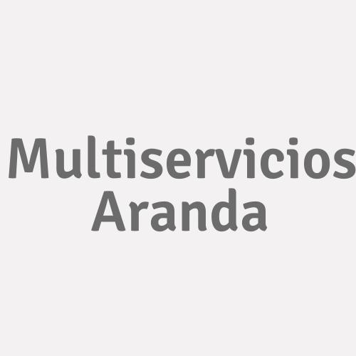 Multiservicios Aranda