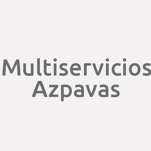 Multiservicios Azpavas