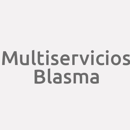Multiservicios Blasma