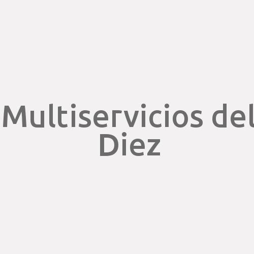 Multiservicios Del Diez