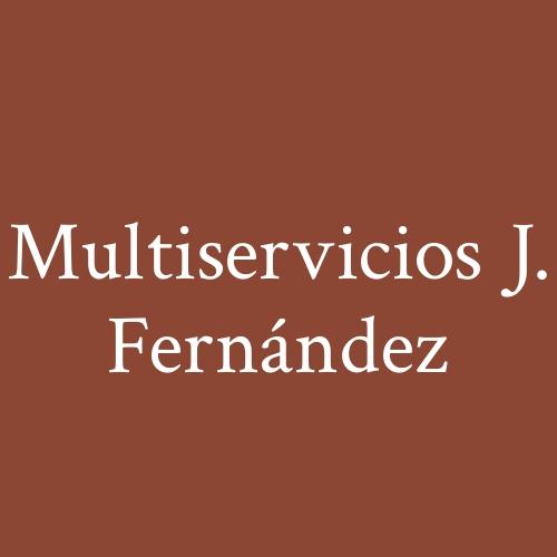 Multiservicios J. Fernández