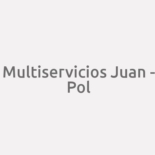 Multiservicios Juan - Pol
