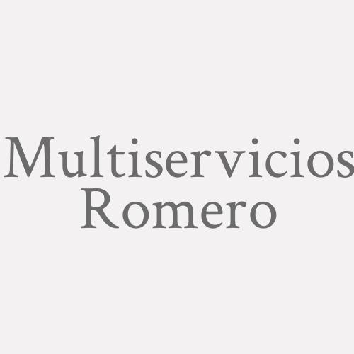 Multiservicios Romero