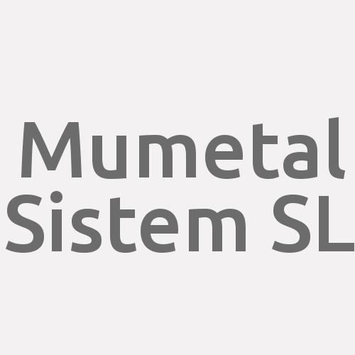Mumetal Sistem SL