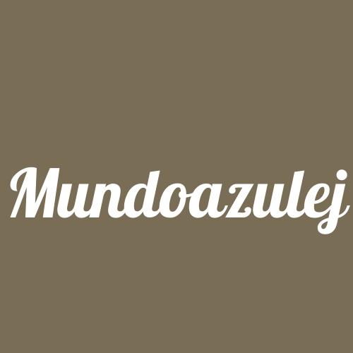Mundoazulej