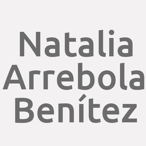 Natalia Arrebola Benítez
