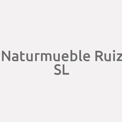 Naturmueble Ruiz S.l.