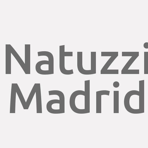 Natuzzi Madrid