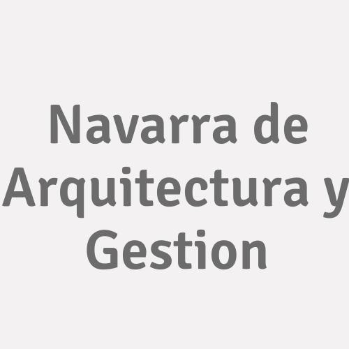 Navarra de Arquitectura y Gestion