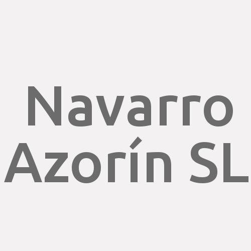 Navarro Azorín S.L.