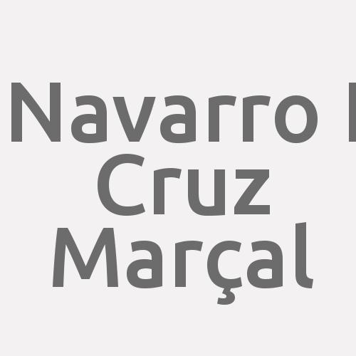 Navarro I Cruz  Marçal