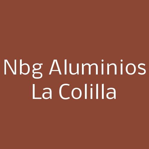 NBG Aluminios La Colilla