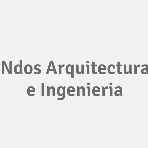 Ndos Arquitectura e Ingenieria