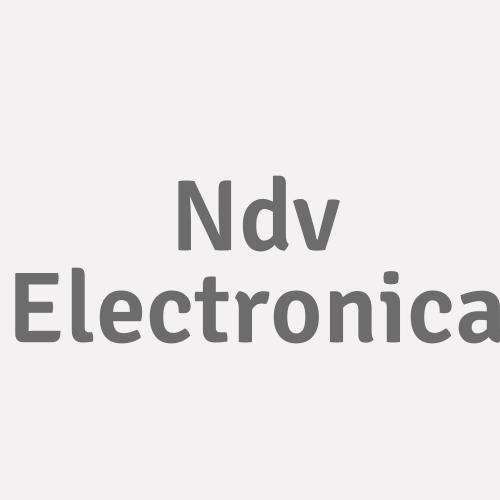Ndv Electronica
