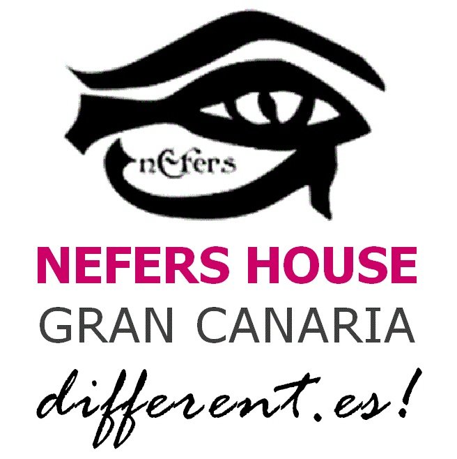 Nefers House Gran Canaria