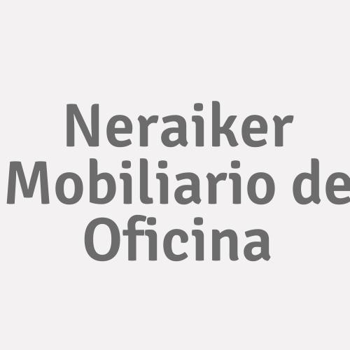 Neraiker Mobiliario De Oficina