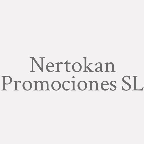 Nertokan Promociones S.L.