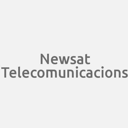 Newsat Telecomunicacions