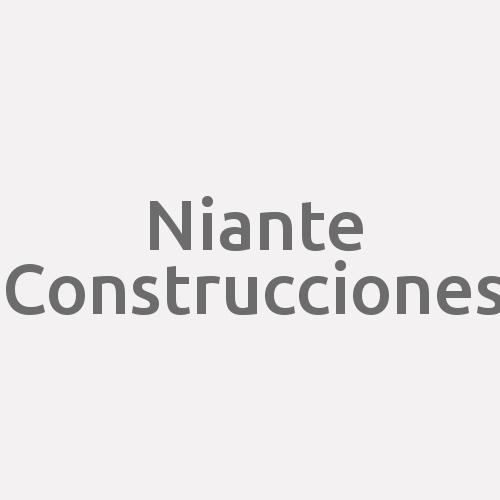 Niante Construcciones