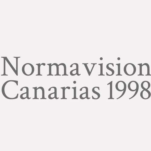 Normavision Canarias 1998