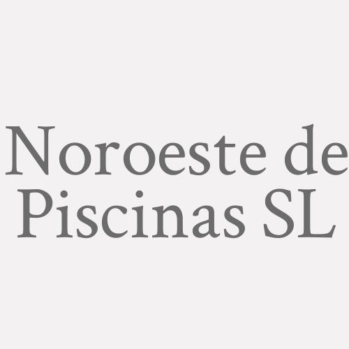 Noroeste de Piscinas SL