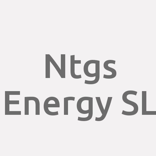 Ntgs Energy SL