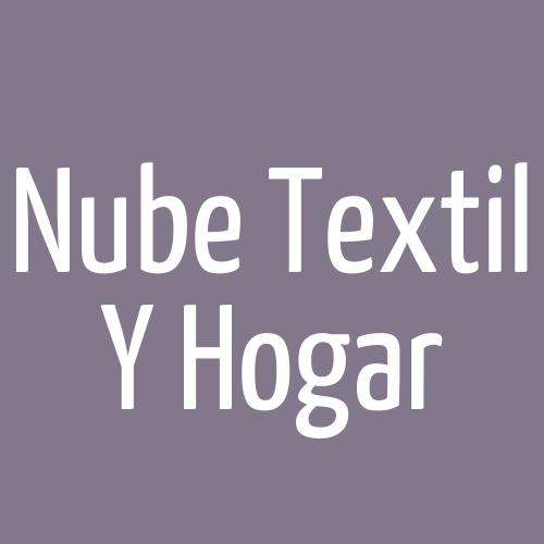 Nube Textil Y Hogar