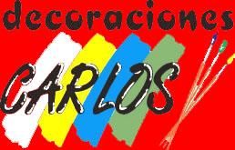 Decoraciones Carlos Sl