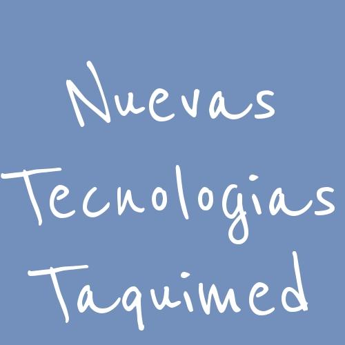 Nuevas Tecnologias Taquimed