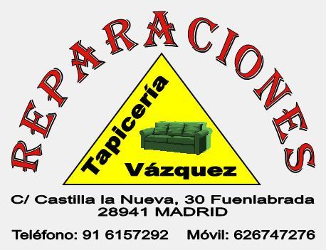 Tapicería Vázquez