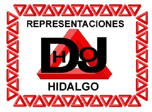 Representaciones Hidalgo