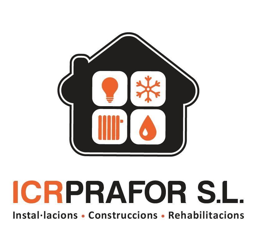 Icr Prafor, S.l.