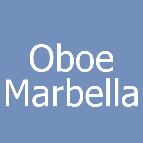 Oboe Marbella