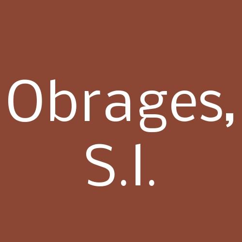 Obrages, S.L.