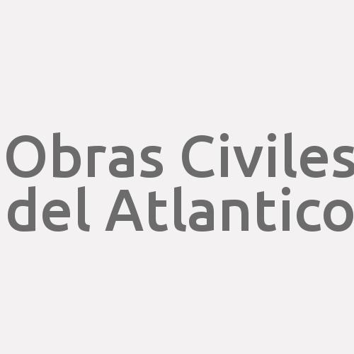 Obras Civiles del Atlantico