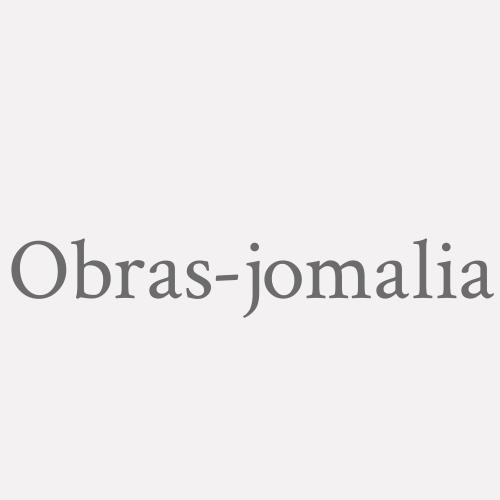 Obras-jomalia