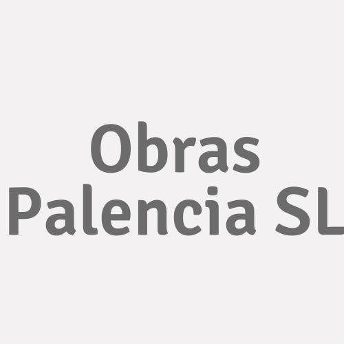 Obras Palencia SL