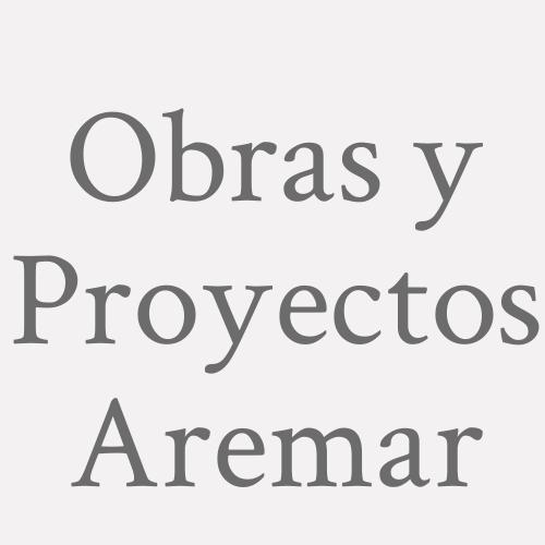 Obras y Proyectos Aremar