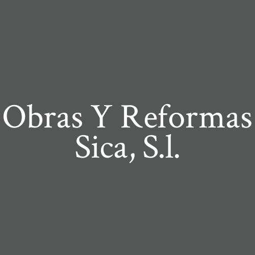 Obras y Reformas Sica, S.L.