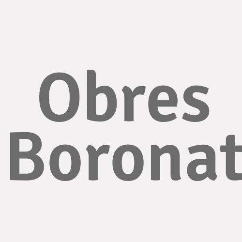 Obres Boronat