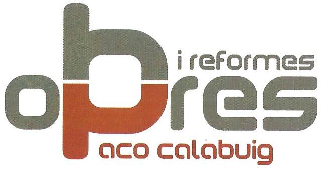 Obres I Reformes Paco Calabuig