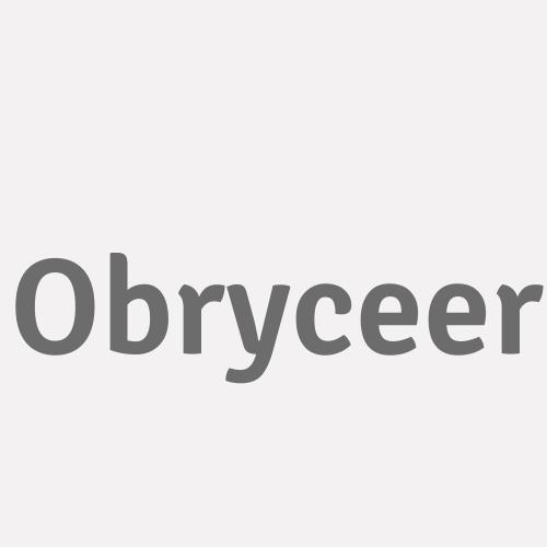Obryceer