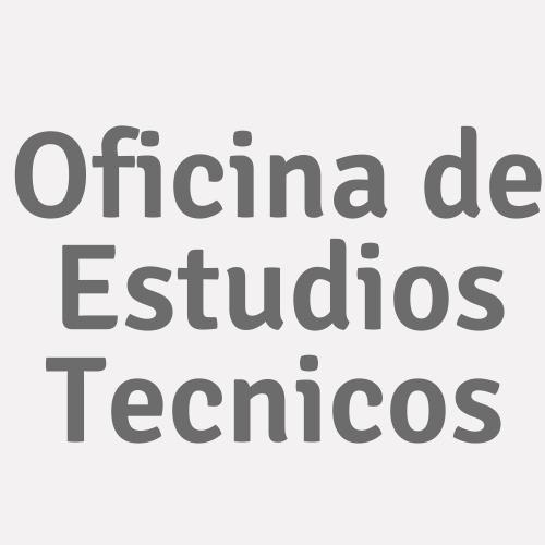 Oficina de Estudios Tecnicos