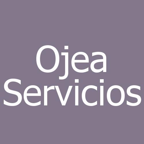 ojea servicios