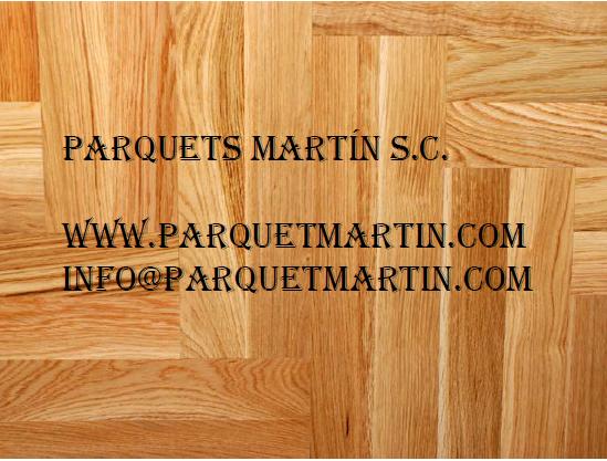 Parquets Martin