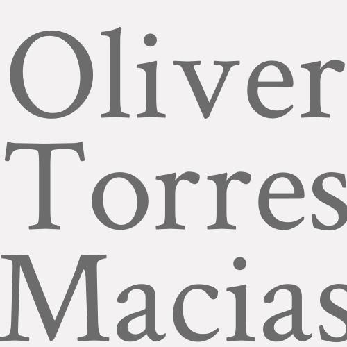 Oliver Torres Macias