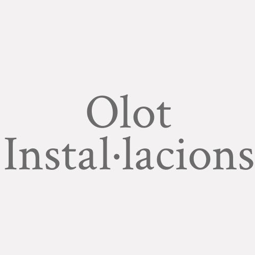 Olot Instal·lacions